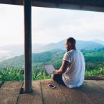 海外ノマドワークをするためにブログアフィリエイトが超絶おすすめの理由