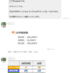 PPCアフィリエイトコンサル生が初月で10万、二ヶ月目で20万円達成【ゆうすけさん】