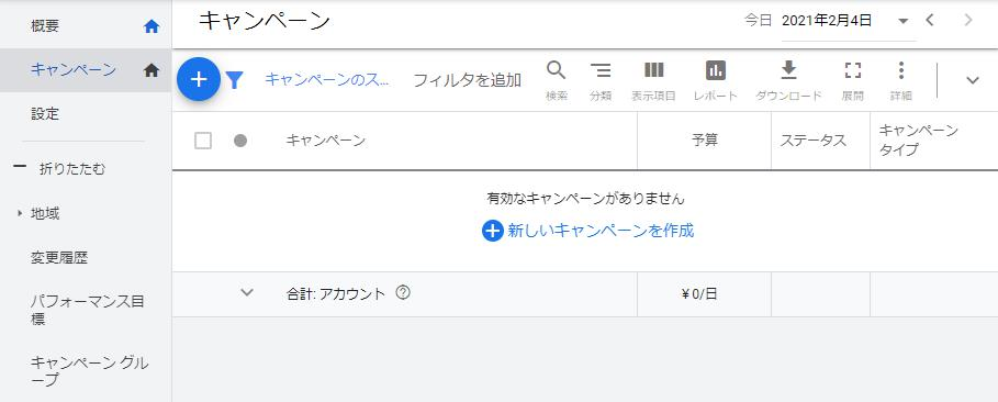 Google広告 GDN広告プラットフォーム